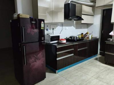 Kitchen Image of Supertech Capetown in Sector 74