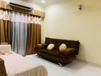 Living Room Image of Krishna Property in Andheri West