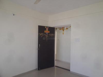 Gallery Cover Image of 585 Sq.ft 1 BHK Apartment for buy in Balewadi for 3800000