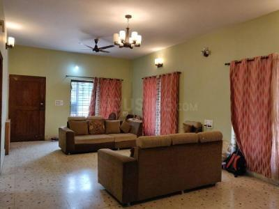 Gallery Cover Image of 1800 Sq.ft 3 BHK Independent Floor for rent in BTM Layout for 60000