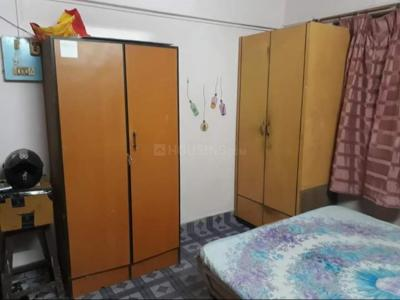 Gallery Cover Image of 280 Sq.ft 1 RK Independent Floor for rent in Andheri West for 17000