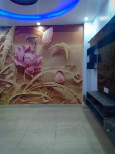 Gallery Cover Image of 600 Sq.ft 9 BHK Independent Floor for rent in Bindapur for 9000