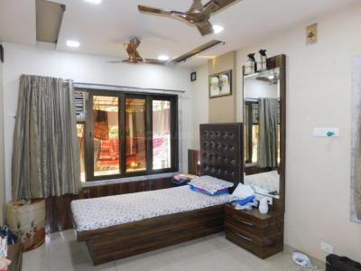 Gallery Cover Image of 920 Sq.ft 2 BHK Apartment for rent in Ashok Avenue, Andheri East for 42000