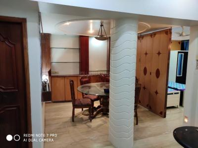 Hall Image of Available Without Brokerage Lavish Paying Guest At Jb Nagar in Andheri East