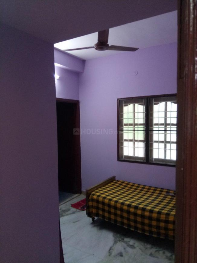 Bedroom Image of 1800 Sq.ft 3 BHK Independent House for rent in Kovur for 15000