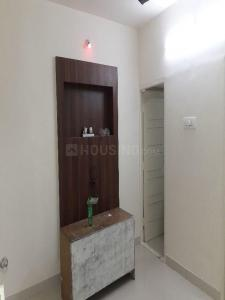 Gallery Cover Image of 350 Sq.ft 1 BHK Apartment for rent in Rajajinagar for 8500