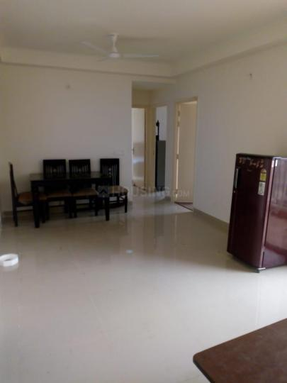 Hall Image of 885 Sq.ft 2 BHK Apartment for buy in Pigeon Spring Meadows, Noida Extension for 3100000
