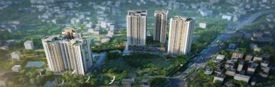 Gallery Cover Image of 1985 Sq.ft 3 BHK Apartment for buy in Kamalgazi for 7400000