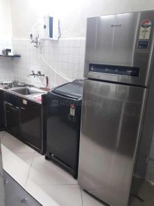 Kitchen Image of Common Wealth in Sangamvadi