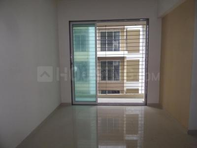 Gallery Cover Image of 650 Sq.ft 1 BHK Apartment for rent in Moreshwar Dham, Kamothe for 11500
