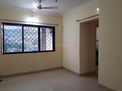 Gallery Cover Image of 600 Sq.ft 1 BHK Apartment for rent in Goregaon East for 18000