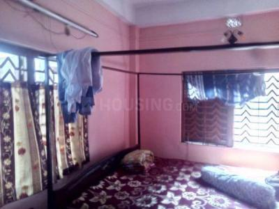 Gallery Cover Image of 900 Sq.ft 2 BHK Independent Floor for rent in Agarpara for 6500