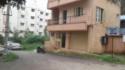 Gallery Cover Image of 450 Sq.ft 1 BHK Independent Floor for rent in Whitefield for 8000