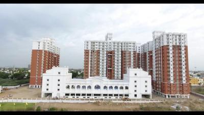 Gallery Cover Image of 1510 Sq.ft 3 BHK Apartment for buy in Golden Opulence, Poonamallee for 6342000