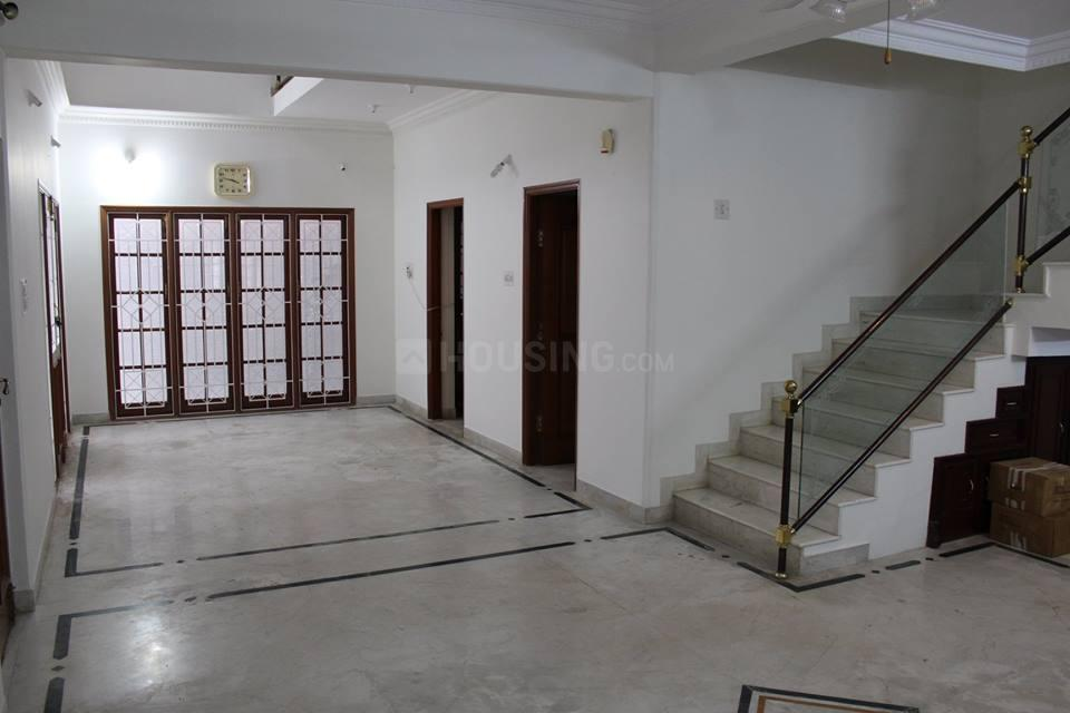 Living Room Image of 1257 Sq.ft 2 BHK Independent House for buy in Whitefield for 4528000