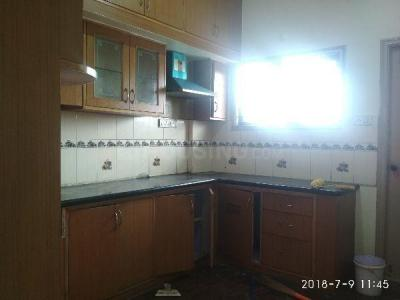 Gallery Cover Image of 1600 Sq.ft 3 BHK Apartment for rent in JP Nagar for 24000