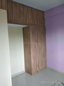 Gallery Cover Image of 1500 Sq.ft 1 BHK Independent House for rent in Madhura Nagar for 7000