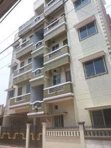 Gallery Cover Image of 850 Sq.ft 2 BHK Apartment for rent in Kaval Byrasandra for 13500
