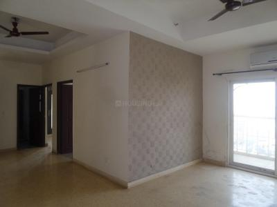 Gallery Cover Image of 1575 Sq.ft 3 BHK Apartment for buy in Amrapali Eden Park, Sector 50 for 11500000