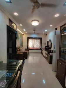 Gallery Cover Image of 950 Sq.ft 2 BHK Apartment for rent in Vashi for 50000