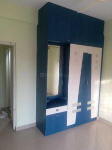 Gallery Cover Image of 458 Sq.ft 1 BHK Independent Floor for rent in Kaikondrahalli for 15000