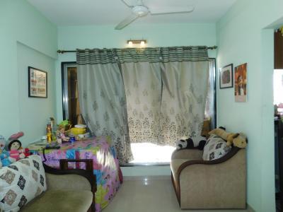 Gallery Cover Image of 550 Sq.ft 1 RK Apartment for buy in Vikhroli East for 5200000