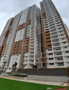 Gallery Cover Image of 1834 Sq.ft 3 BHK Apartment for rent in Khaja Guda for 39000