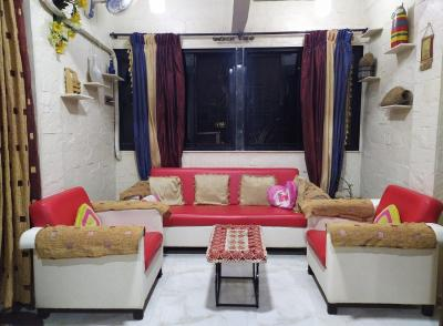 Gallery Cover Image of 800 Sq.ft 2 BHK Apartment for rent in Andheri East for 27000