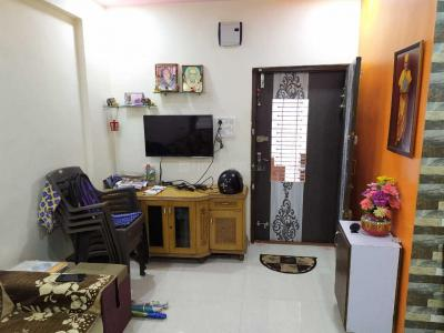 Gallery Cover Image of 945 Sq.ft 2 BHK Apartment for buy in Jodhpur for 4500000
