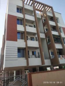 Gallery Cover Image of 896 Sq.ft 2 BHK Apartment for buy in Lohegaon for 4500000