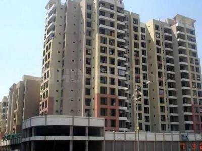 Gallery Cover Image of 1180 Sq.ft 2 BHK Apartment for buy in Tulsi Gagan, Kharghar for 12800000