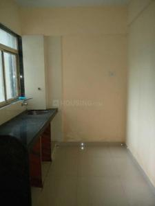 Gallery Cover Image of 400 Sq.ft 1 RK Apartment for buy in Ulwe for 2700000
