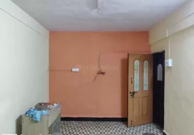 Gallery Cover Image of 550 Sq.ft 1 BHK Apartment for rent in Kalyan West for 7000