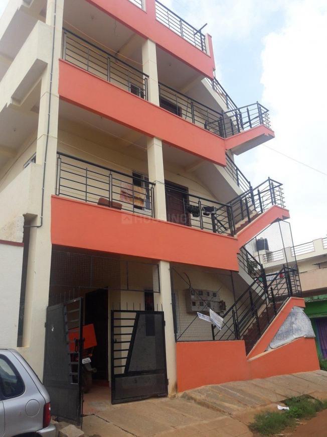 Building Image of Dominant PG in Chikbanavara