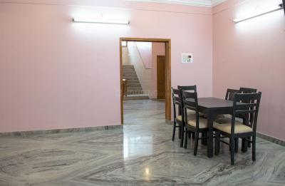 Dining Room Image of Shashikiran Nest in Srirampuram
