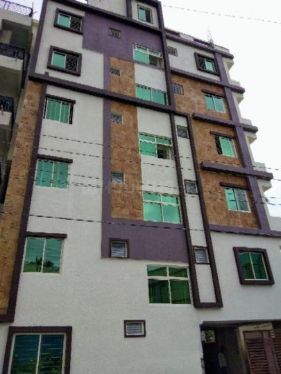 Building Image of Sri Sai Residency in Ejipura