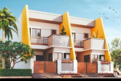 Gallery Cover Image of 1550 Sq.ft 3 BHK Independent House for buy in Rau for 4500000