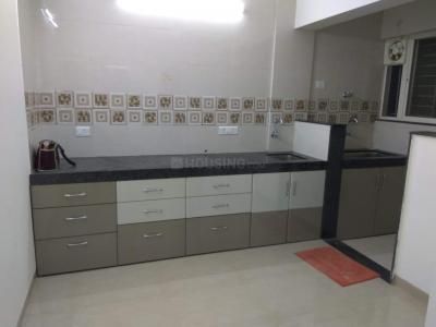 Gallery Cover Image of 968 Sq.ft 3 BHK Apartment for rent in Sus for 20000