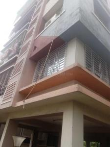 Gallery Cover Image of 650 Sq.ft 1 BHK Apartment for rent in Khokhra for 11000