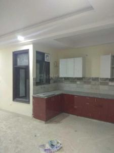 Gallery Cover Image of 1350 Sq.ft 3 BHK Independent Floor for buy in  JVTS Gardens, Chhattarpur for 4800000
