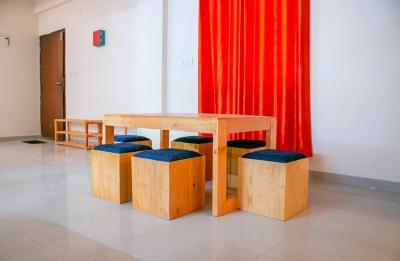 Dining Room Image of Visnu Residency Appartments B106 in Whitefield