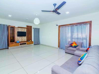 Living Room Image of Zolo Nurture in Sector 43