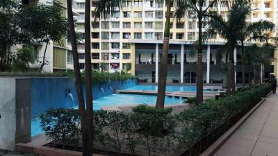 Gallery Cover Image of 1026 Sq.ft 2 BHK Apartment for rent in Mira Road East for 24000