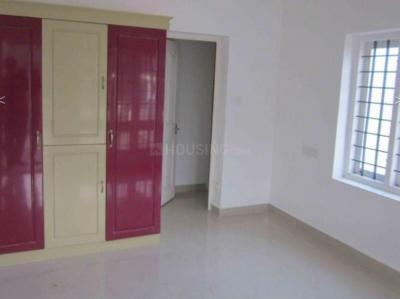 Gallery Cover Image of 583 Sq.ft 2 BHK Independent Floor for buy in Arivozi Nagar for 2100000