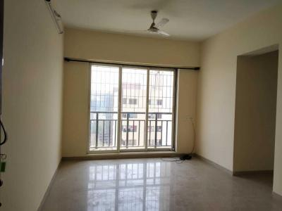 Gallery Cover Image of 650 Sq.ft 1 BHK Apartment for rent in Thane West for 14300