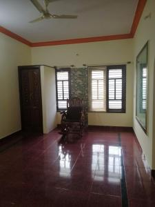 Gallery Cover Image of 1000 Sq.ft 2 BHK Independent House for rent in Vidyaranyapura for 12500
