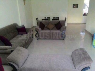 Gallery Cover Image of 1160 Sq.ft 2 BHK Apartment for rent in Hennur for 17200