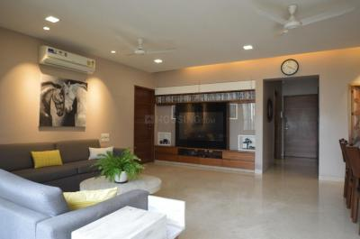 Gallery Cover Image of 1750 Sq.ft 3 BHK Apartment for buy in Dheeraj Celestial, Khar West for 68000000