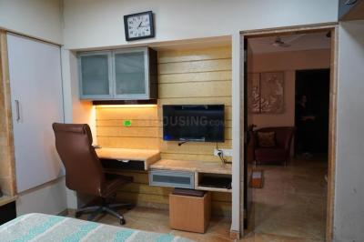 डेक्कन बी सीएचएस, ख़ार वेस्ट  में 80000000  खरीदें  के लिए 80000000 Sq.ft 3 BHK अपार्टमेंट के बेडरूम  की तस्वीर