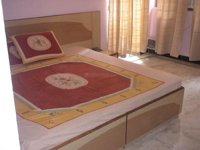Gallery Cover Image of 1700 Sq.ft 3 BHK Apartment for rent in Mahadev Apartments, Said-Ul-Ajaib for 25000